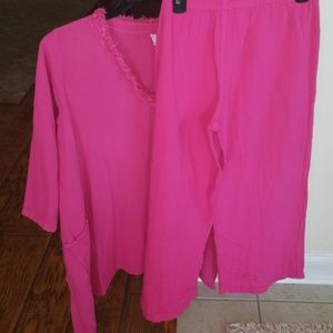 COTTONWAYS 2 piece outfit